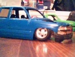 """lowryder16s 2000 Scale-Models """"Toys"""" photo thumbnail"""
