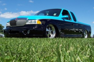 sic68s 1998 Ford  F150 photo thumbnail