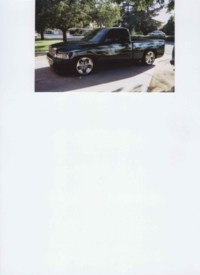 v8truckins 1998 Dodge Ram photo thumbnail