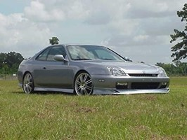 eludeds 2000 Honda Prelude photo thumbnail
