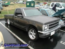 H0odLuM00s 1991 Chevy S-10 photo thumbnail