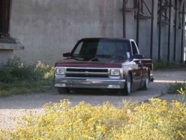 89s dimes 1989 Chevy S-10 photo thumbnail