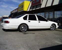 R U Is 1995 Chevy Caprice photo thumbnail
