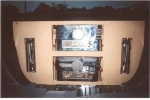 DigitalEclipseGSs 1997 Mitsubishi Eclipse photo thumbnail
