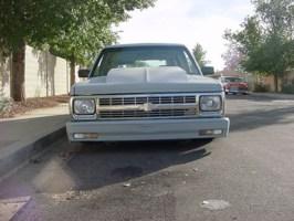 slammed91sblazes 1991 Chevy S-10 Blazer photo thumbnail