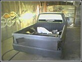 DROPTminis 1988 Mazda B2200 photo thumbnail