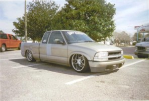 sycos 1998 Chevy S-10 photo thumbnail
