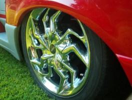 dustinscott80s 1996 Ford Ranger photo thumbnail