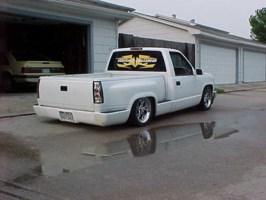 baggedstepsides 1998 Chevy Full Size P/U photo thumbnail