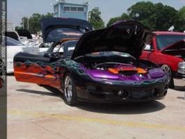 XCES HPs 1998 Pontiac TransAm photo thumbnail