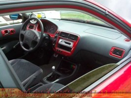 wayners 2000 Honda Civic Hatchback photo thumbnail