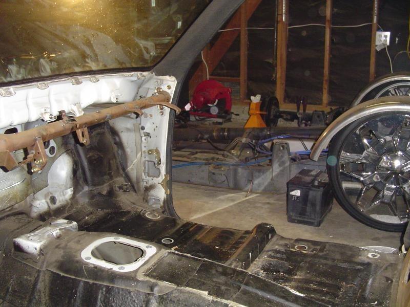 Sparkntacos 1995 Toyota Tacoma 2wd photo