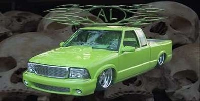 mini maniacs 1994 Chevy S-10 photo thumbnail