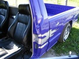 d50staylos 1988 Dodge D-50 photo thumbnail