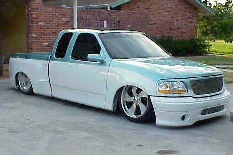 FORD4LYFEF150s 2000 Ford  F150 photo