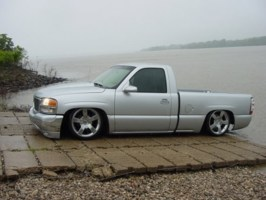 3dkustomss 1999 GMC 1500 Pickup photo thumbnail