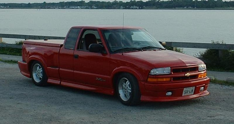 RedXtremeCAs 2000 Chevy Xtreme photo