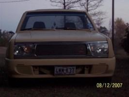 mitsupimpsleds 1991 Mitsubishi Mighty Max photo thumbnail