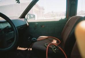 kronicspenders 1990 Nissan King Cab photo thumbnail