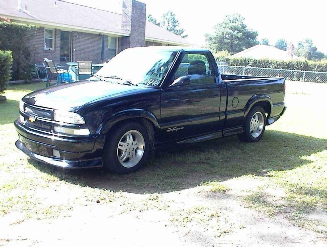 stickboys 1999 Chevy Xtreme photo