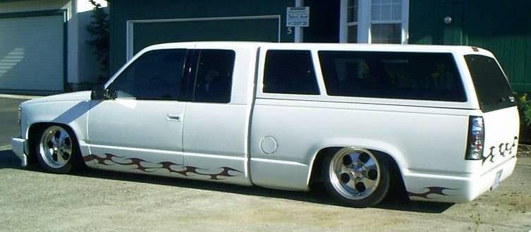 nevrdns 1998 Chevy Full Size P/U photo