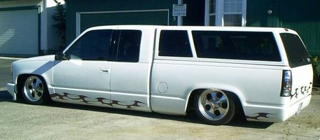 nevrdns 1998 Chevy Full Size P/U photo thumbnail
