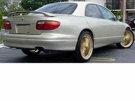 kaspercrybabys 1997 Mazda Millenia photo thumbnail