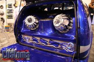 95 sblazers 1996 Chevy S-10 Blazer photo thumbnail