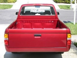 slamdtacos 2002 Toyota Tacoma 2wd photo thumbnail
