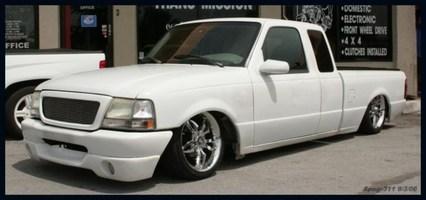 Spngr311s 2000 Ford Ranger photo thumbnail