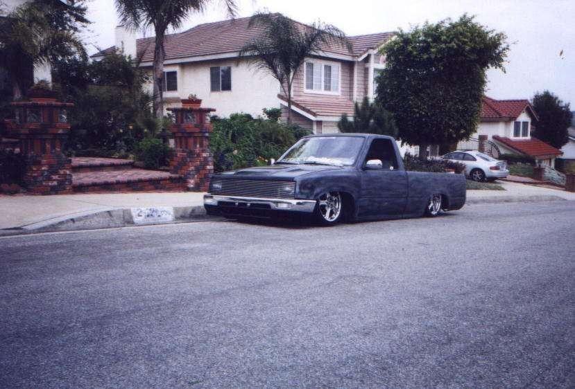 khoolguys 1995 Toyota 2wd Pickup photo