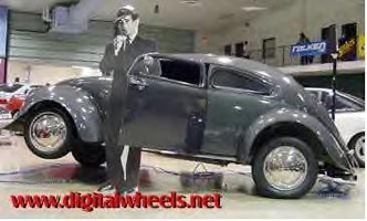 damians 1973 Volkswagen Bug photo thumbnail