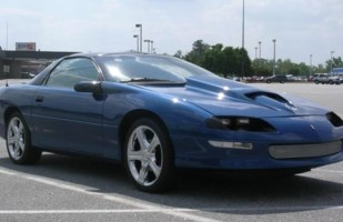 CamaroDans 1995 Chevy Camaro photo thumbnail