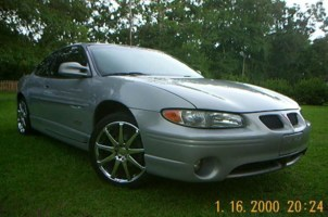 98gtpstylins 1998 Pontiac Grand Prix GTP photo thumbnail