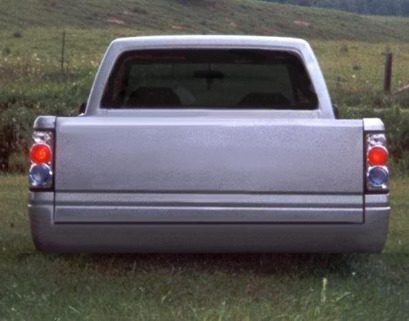 frank_ices 1991 Toyota Pickup photo