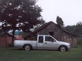 frank_ices 1991 Toyota Pickup photo thumbnail