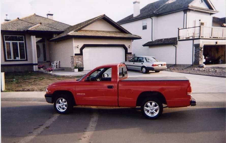 Lokotas 1998 Dodge Dakota photo