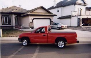 Lokotas 1998 Dodge Dakota photo thumbnail