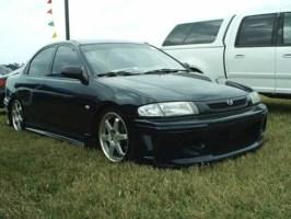 absoludichriss 1998 Mazda Protege photo thumbnail