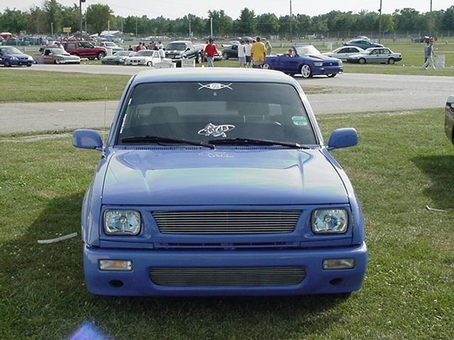 lowandlouds 1996 Toyota Tacoma 2wd photo