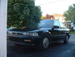 accordinthemkngs 1990 Honda Accord photo thumbnail