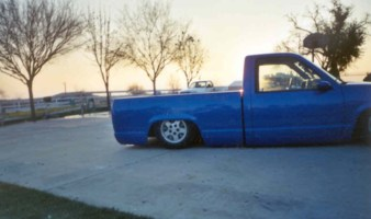 drag4beers 1997 Chevy Full Size P/U photo thumbnail