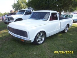 shimps72s 1972 Chevy C-10 photo thumbnail