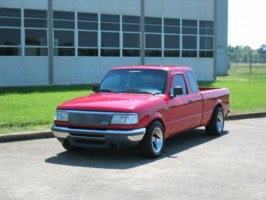 RdRdrs 1997 Ford Ranger photo thumbnail