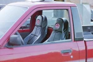 Kyrasis6s 1991 Mazda B2200 photo thumbnail