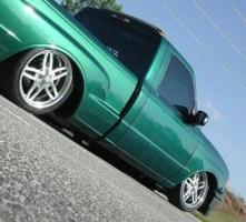 imdownrus 1999 Mazda B2500 photo thumbnail