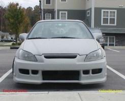 sarusans 1998 Honda Civic photo thumbnail