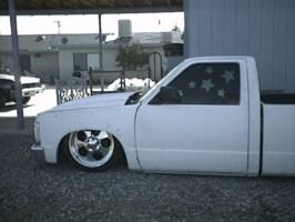 fyrexp2001s 1989 Chevy S-10 photo thumbnail