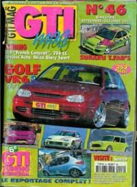 xavi gils 1995 Volkswagen Golf photo thumbnail