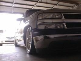 jevansoxs 1999 Chevy Full Size P/U photo thumbnail